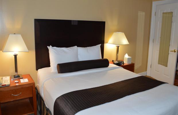 фото отеля Best Western Plus Hospitality House изображение №17