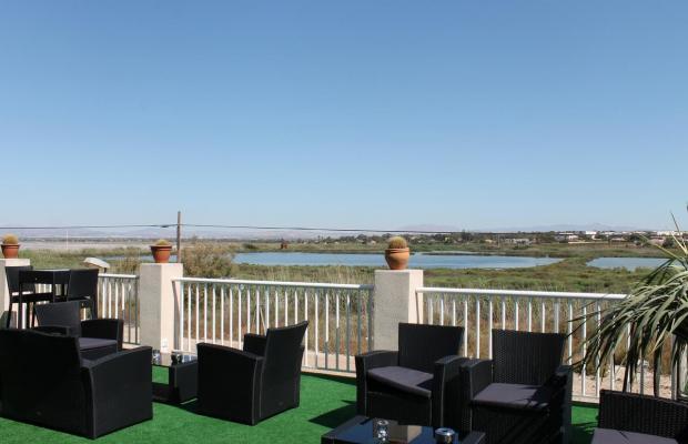 фотографии отеля Gran Playa (ex. Stella Maris Santa Pola) изображение №43