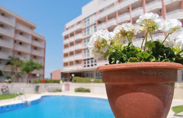 фотографии отеля Gran Playa (ex. Stella Maris Santa Pola) изображение №35