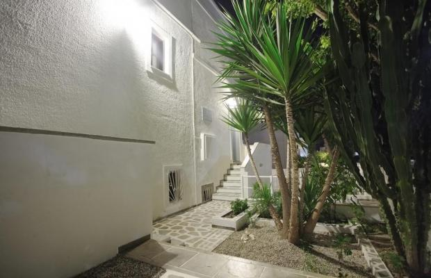 фотографии отеля Villa Venus (ex. Arokaries Studios) изображение №11