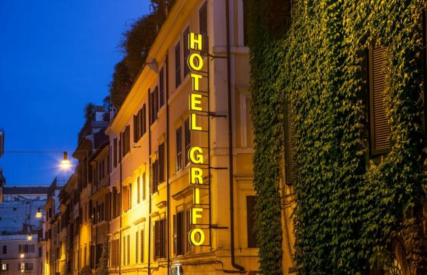 фото отеля Hotel Grifo изображение №1