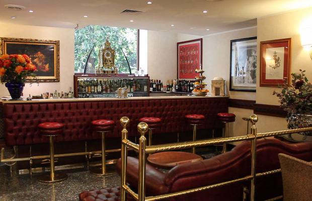 фотографии Hotel Bristol изображение №40