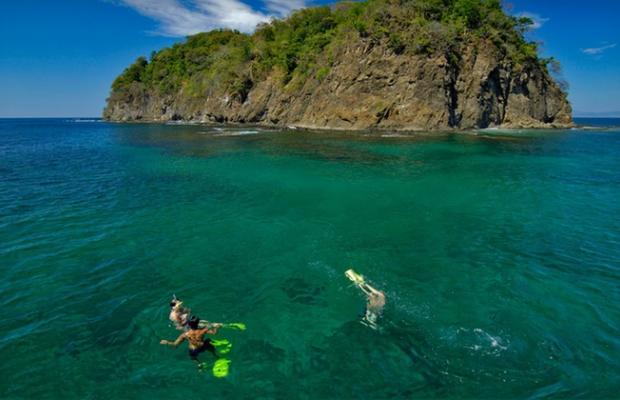 фотографии Ocotal Beach Resort изображение №12