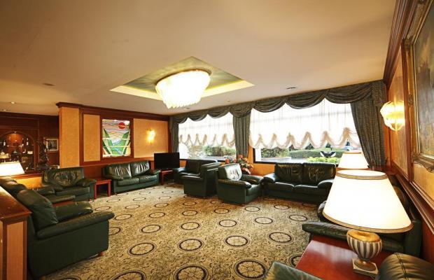 фотографии Hotel Rege изображение №24