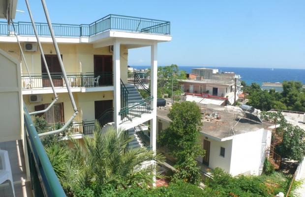 фото отеля Hotel Karyatides изображение №25