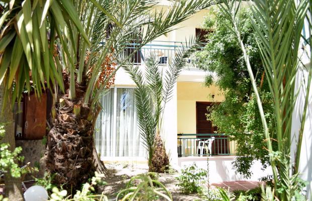 фото Hotel Karyatides изображение №10