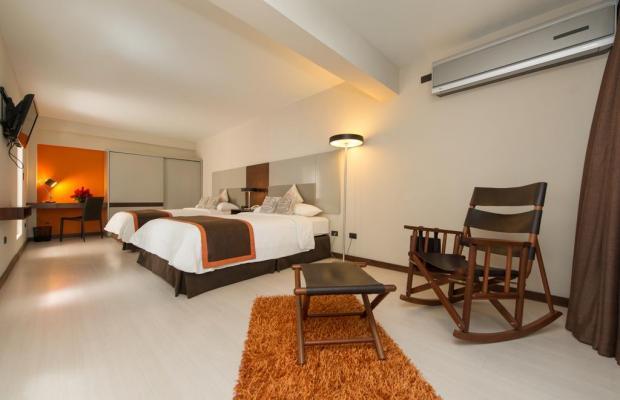 фотографии отеля Autentico Hotel изображение №15