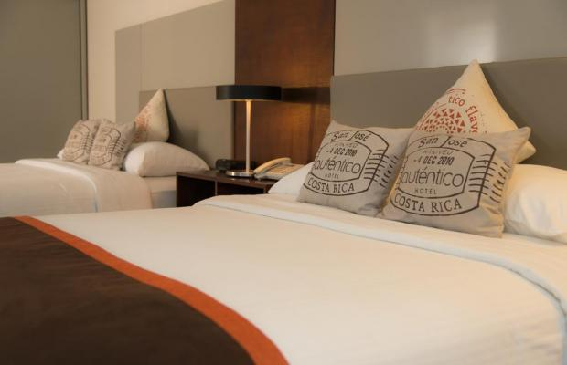 фотографии отеля Autentico Hotel изображение №11