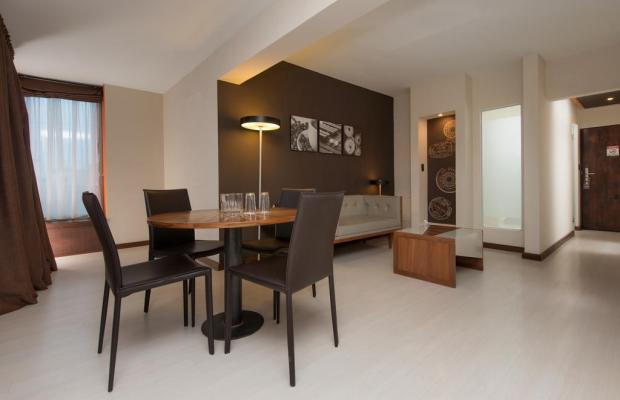 фото Autentico Hotel изображение №10