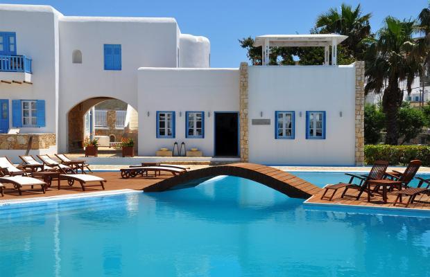 фотографии Chora Resort Hotel & Spa изображение №44