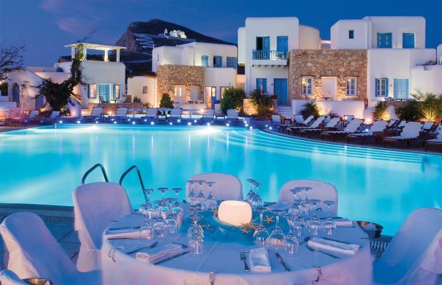 фото отеля Chora Resort Hotel & Spa изображение №33