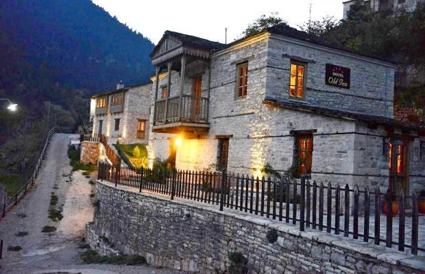 фото отеля Koryschades Village Old INN изображение №29