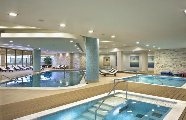фото отеля Thraki Palace Hotel & Conference Center изображение №17