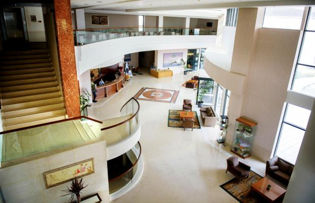 фотографии Thraki Palace Hotel & Conference Center изображение №8