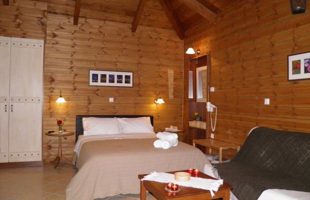 фотографии отеля Ninemia Bungalows Resort изображение №39