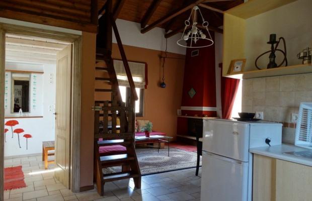 фотографии отеля Ninemia Bungalows Resort изображение №35