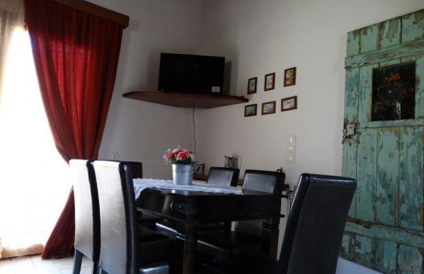 фото отеля Ninemia Bungalows Resort изображение №29