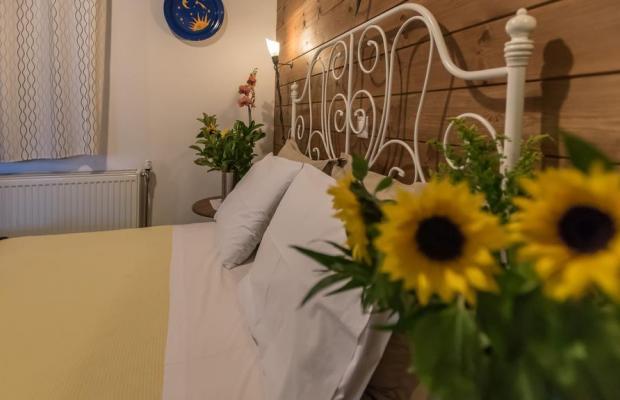 фото отеля Ninemia Bungalows Resort изображение №9