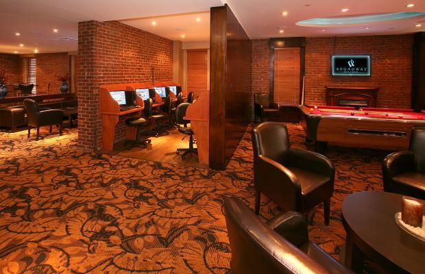 фотографии Broadway Hotel & Hostel изображение №12