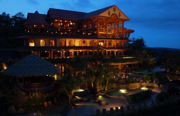 фото отеля Tabacon Resort изображение №17