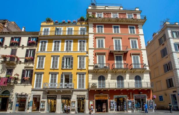 фото отеля Stay Inn Rome изображение №1