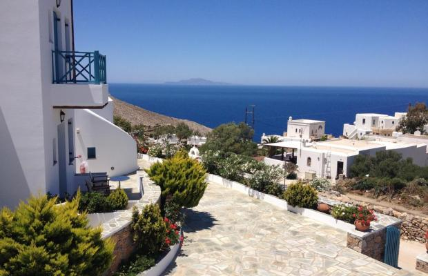 фото отеля Horizon изображение №9