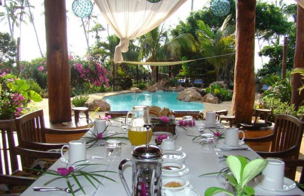 фото отеля Che Che Vule изображение №13