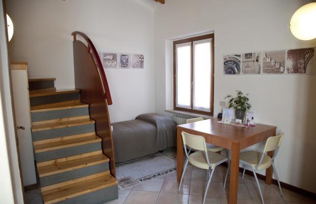 фото Casa al Giardino Giusti изображение №34
