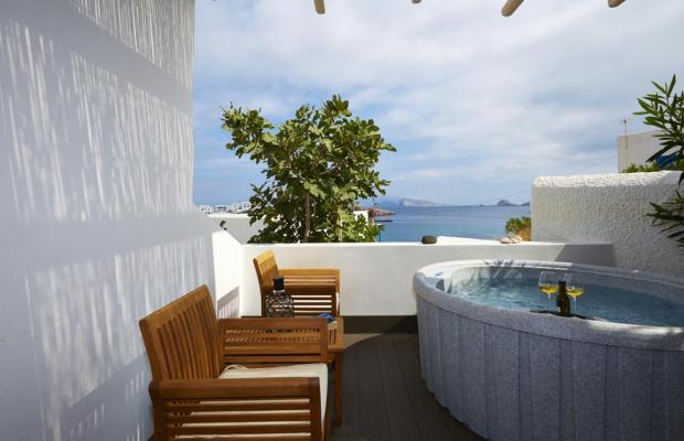 фотографии отеля Vrahos изображение №15