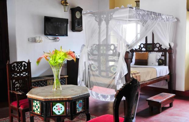 фотографии отеля Dhow Palace Hotel  изображение №15
