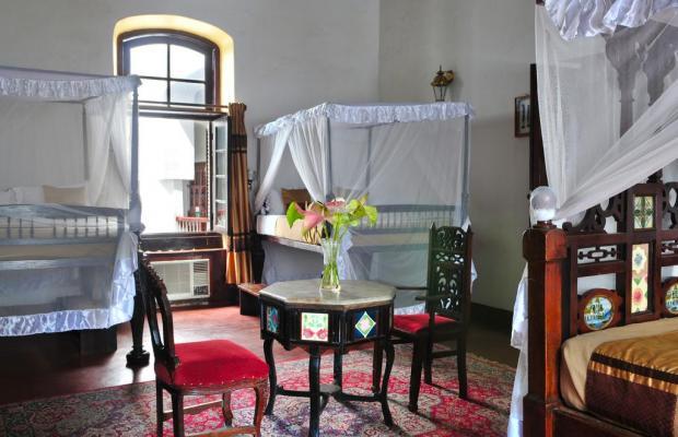 фото Dhow Palace Hotel  изображение №14