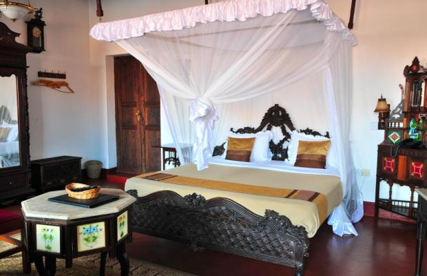 фото отеля Dhow Palace Hotel  изображение №13