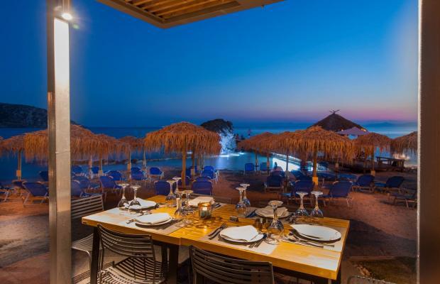 фотографии отеля Eden Beach Resort Hotel изображение №23
