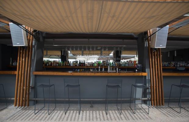 фото Eden Beach Resort Hotel изображение №22