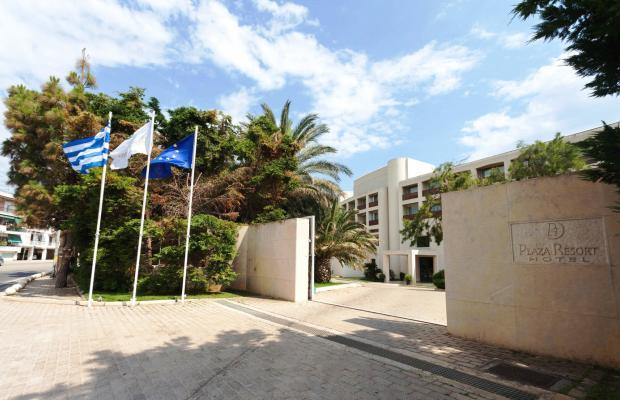 фото отеля Plaza Resort изображение №17