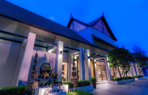 фото отеля Manathai Surin Phuket (ex. Manathai Hotel & Resort) изображение №25
