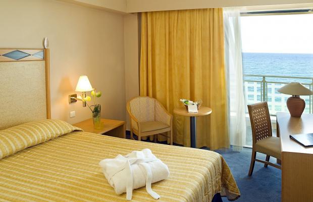 фотографии отеля Chios Chandris Hotel изображение №7