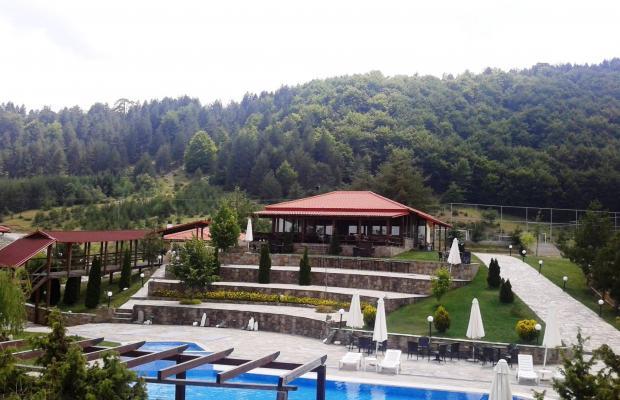 фото отеля Pindos Palace изображение №1