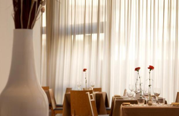 фото отеля Fiera изображение №9