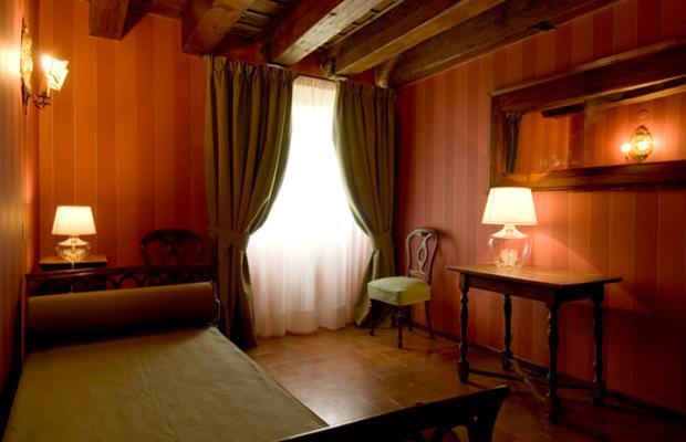 фотографии отеля Villa Sagramoso Sacchetti изображение №35