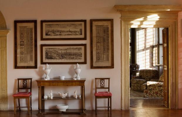 фотографии Villa Sagramoso Sacchetti изображение №8