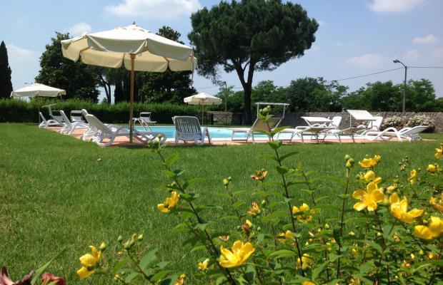 фотографии отеля Villa Sagramoso Sacchetti изображение №7
