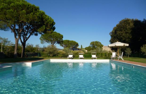 фото Villa Sagramoso Sacchetti изображение №2