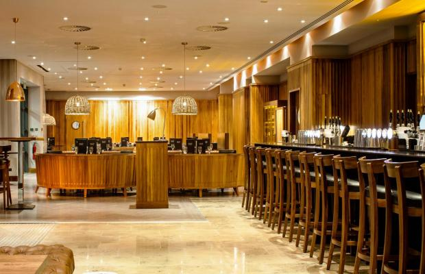 фотографии Spencer Hotel Dublin City изображение №8