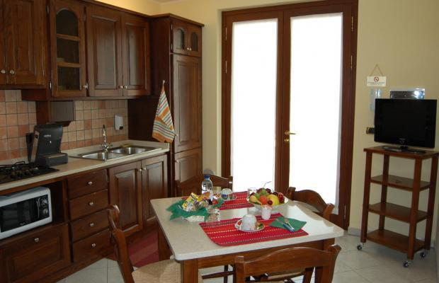 фотографии Residenza La Ricciolina изображение №40