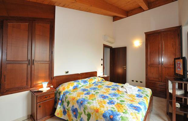 фото отеля Residenza La Ricciolina изображение №13