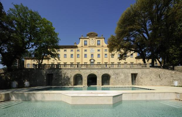 фото отеля Villa La Maschere изображение №1