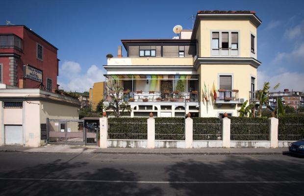 фото отеля Villa Medici изображение №9