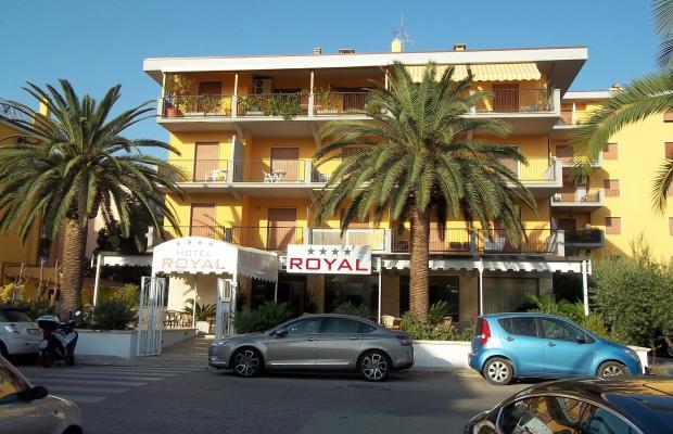 фото отеля Hotel Royal изображение №1
