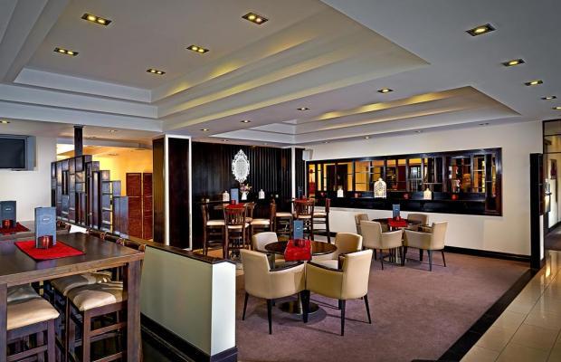 фото Central Hotel Tullamore изображение №2
